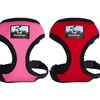 Comfort Control Padded Mesh Harness for Small Dogs