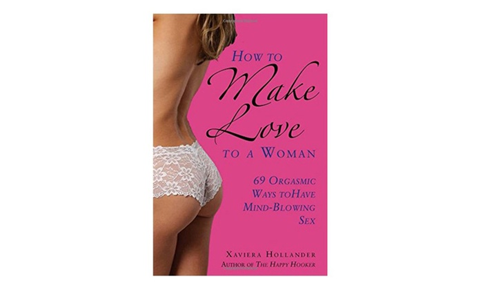 How To Make Love To A Woman Handbook Livingsocial-6893