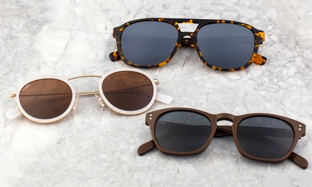 Simplify Polarised Sunglasses