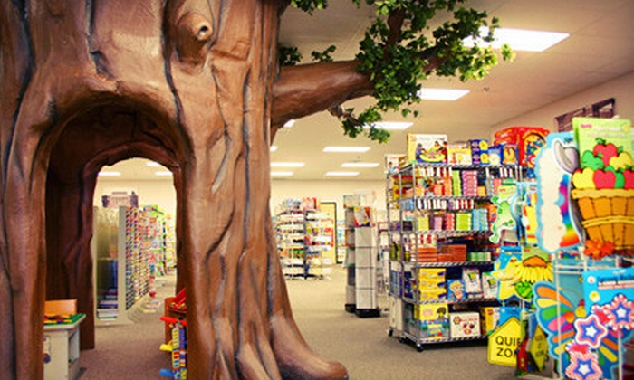 The Learning Circle - Murfreesboro: $15 for $30 Worth of Educational Toys and Games at The Learning Circle