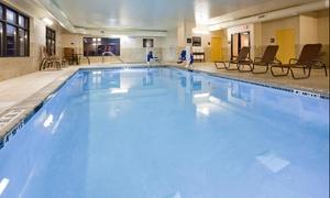 Hotel in Suburban Minneapolis