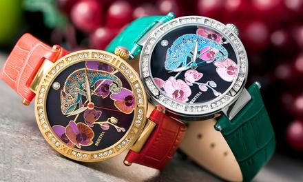 Orologio da donna Bertha Watches