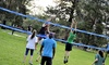 Catholic Young Adult Sports - Platt Park: Adult Volleyball League Entry for One or Two (Up to 38% Off)