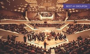 Philharmonisches Kammerorchester Berlin: Weihnachts-, Silvester- oder Neujahrskonzert im Kammermusiksaal der Philharmonie Berlin (bis zu 44% sparen)
