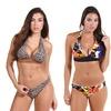 Juniors' Two-Piece Bikini Swim Suits