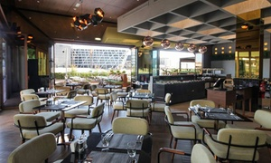WaterLemon Restaurant & Cafe: Up to AED 300 Toward Anything Off the Menu on Food and Drinks at WaterLemon Restaurant & Cafe (Up to 48% Off)
