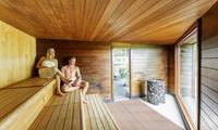 Accès au spa pour 1 ou 2 personnes avec un verre de cava ou un cocktail dès 14,99 € chez West Coast Wellness de Sunparks