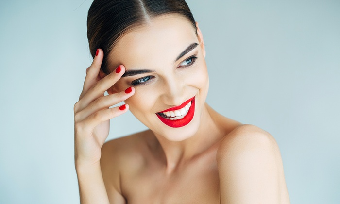 Larson Medical Aesthetics - Multiple Locations: One, Two, or Three Pixel Perfect Skin-Resurfacing Treatment at Larson Medical Aesthetics (Up to 80% Off)