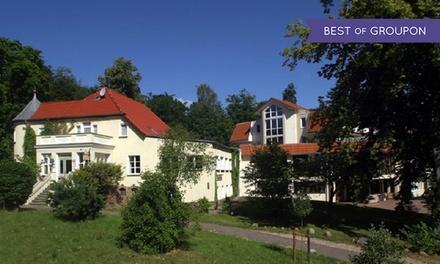 Brandenburg: 1-10 Nächte inkl. Halbpension und 1 Glas Sekt zur Begrüßung im Hotel Chorin