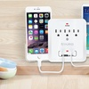 Aduro Surge Charging Station and Surge Protector (1- or 2-Pack)