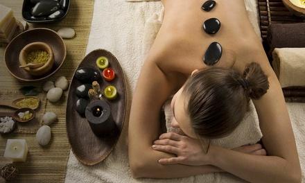 Sconto Centri Benessere Groupon.it 3 o 5 massaggi a scelta