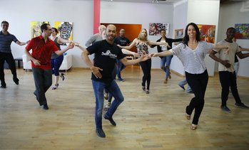 Latin Dance Classes