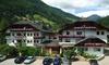 Val Pusteria: fino a 7 notti con pensione ¾ e ingresso Spa