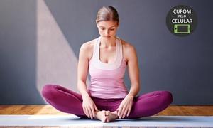 Osho Nirvano: Osho Nirvano – Jardim Social: 1, 3 ou 6 meses de ioga