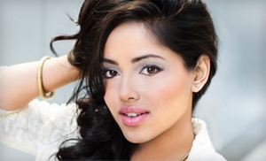 Epic Salon: $30 for $60 Worth of Hair and Skincare Services at Epic Salon