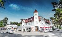New Corner Hotel & Restaurant