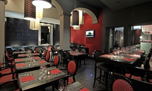 Nuova San Marco: Menu Gourmet con vino per 2 o 4 persone nel cuore di Novara da Nuova San Marco (sconto fino a 61%)