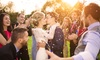 EH15 Restaurant - Edinburgh: Wedding Package for 50 Guests at eh15 Restaurant (27% Off)