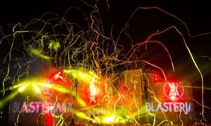 Open Beatz Festival: Open Beatz Festival, 20.7. - 23.7. in Herzogenaurach bei Nürnberg u. a. mit W&W, Nervo, Yellow Claw (bis zu 34% sparen)