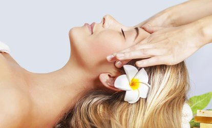 image for Build-Your-Own 60-Minute Pamper Package at Gems (65% Off)