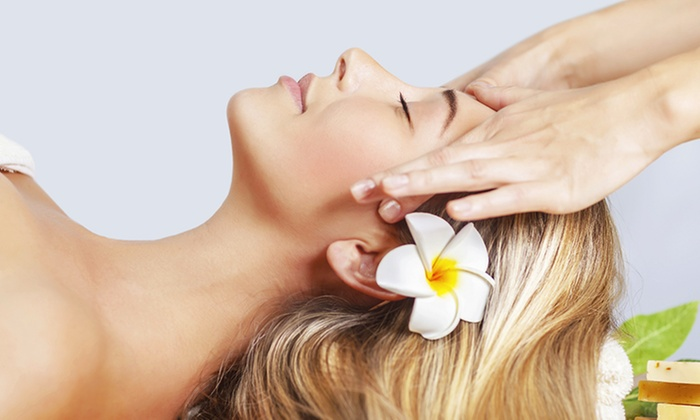 Gems - Folkestone: Build-Your-Own Pamper Package: 60 or 90 Minutes from £19 at Gems (Up to 68% Off)
