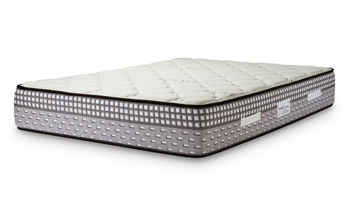 matratze 24 cm mit memory schaum groupon goods. Black Bedroom Furniture Sets. Home Design Ideas