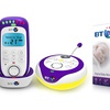 BT Baby Monitor and Lightshow Set