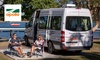 Multiple Locations: Seven-Day Motorhome Hire