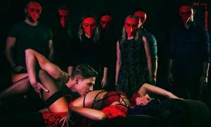 """Sex and Authority: Od 199 zł: 2 bilety na widowisko artystyczne """"Sex and Authority"""" – w Łodzi, Gdyni i  Warszawie (do -37%)"""