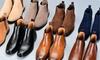 Harrison Men's Classic Chelsea Boots