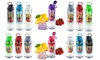 Clearance: Fruit Infuser 28oz & 32oz Tritan Water Bottles (1- or 2-Pk)