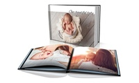 From $1.99 for a Personalised Soft- or Hardcover Photobook (Dont Pay up to $174.99)