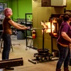 Up to 46% Off Spring Glass-Blowing Workshop