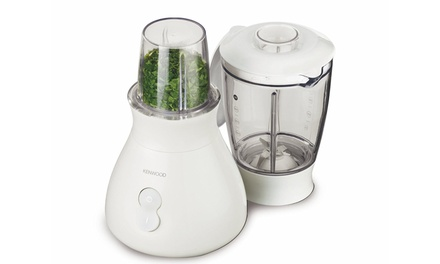 Kenwood BL355 Blender and Mill