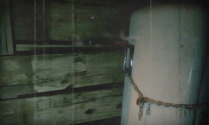 Condemned - Marysville: Room Escape Experience for Two, Four, or Six at Condemned (Up to 37% Off)