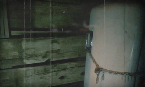 Condemned: Room Escape Experience for Two, Four, or Six at Condemned (Up to 41% Off)