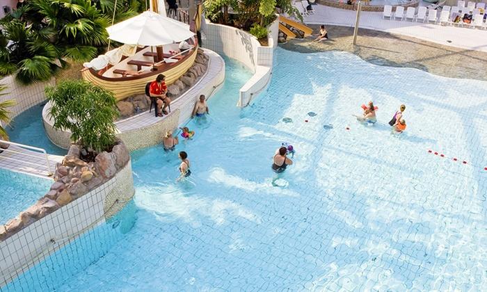 Fr sunparks oostduinkerke aquafun oostduinkerke groupon for Sunpark piscine oostduinkerke