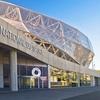 Visite du Musée National du Sport et du stade Allianz Riviera