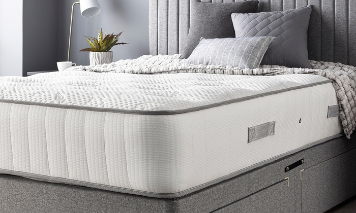 Cashmere 3000 Pocket Mattress