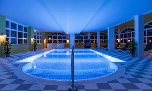 Baltic Freizeit: Tageskarte für den Wellness-Bereich mit Sauna und Massage für 1 oder 2 Personen bei Baltic Freizeit (bis zu 42% sparen*)