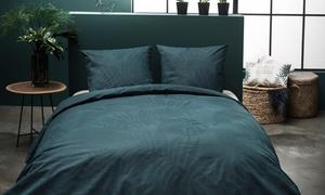 Parures de lit jardin