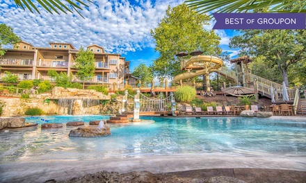 Still Waters Lakefront Resort In Branson Mo Groupon