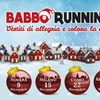 Babbo Running a dicembre