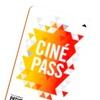 CinéPass pour les Cinémas Pathé Gaumont