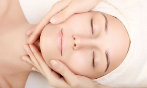 Bliss Beauty Spa: Microdermabrasion or Revitalising Facial Treatment with Back Massage at Bliss Beauty Spa (Up to 60% Off)