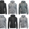 Men's Aztec-Trim Fleece Hoodie Mystery Deal