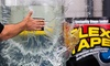 Flex Rubberised Waterproof Tape