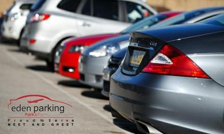 Eden Parking