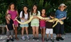 Jungle Island - Jungle Island: One Week of Summer Camp for Kids Ages 5–12 at Jungle Island (32% Off). Eight Sessions Available.