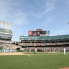 Oakland A's — Up to 38% Off Ticket